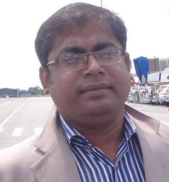 Prof. Dr. Mohammad HASAN (Malezya)