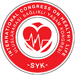 3. INTERNATIONAL CONGRESS ON HEALTHY LIFE
